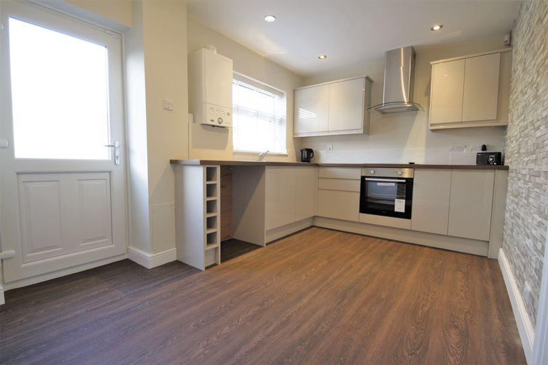 2 Bedrooms Terraced House for sale in Derby Street, Stockton, TS18 1RJ