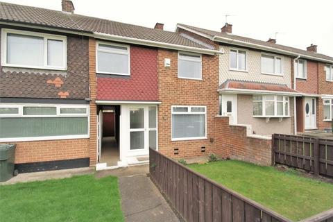 3 bedroom terraced house for sale - Eccleston Walk, Easterside, Middlesbrough, TS4 3PG