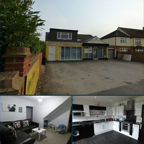 2 bedroom character property to rent - Loddon Bridge Road, Woodley, RG5 4AW