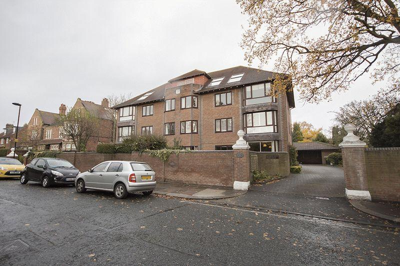 2 Bedrooms Apartment Flat for sale in 10 Lindisfarne Road, Newcastle Upon Tyne