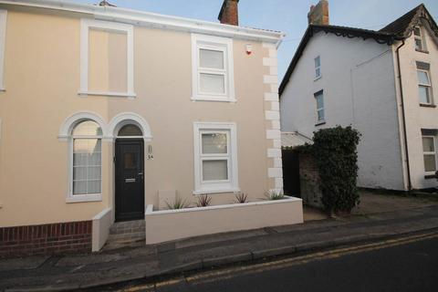 2 bedroom house to rent - Stanpit, Mudeford, Christchurch