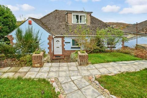 4 bedroom detached bungalow for sale - Aller Park Road, Newton Abbot