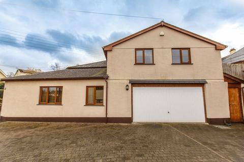 4 bedroom detached house for sale - Fountain Cottage, Morchard Bishop