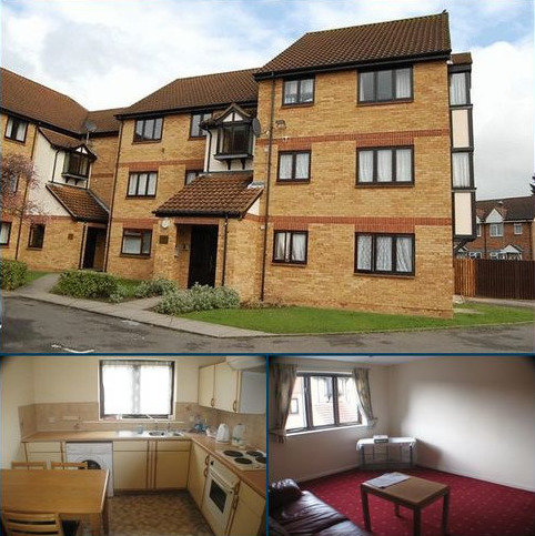 2 bedroom flat for sale - Cormorant Court, Magpie Close, COLINDALE, Greater London, NW9 5DD