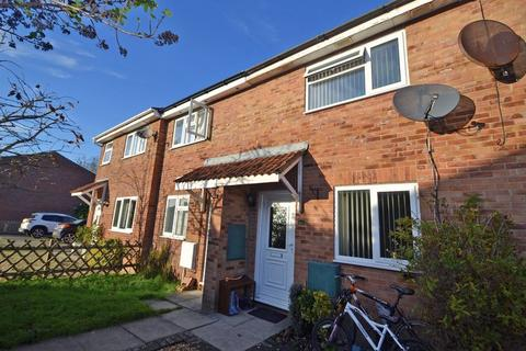 2 bedroom terraced house to rent - A short walk to the countryside surrounding Clevedon
