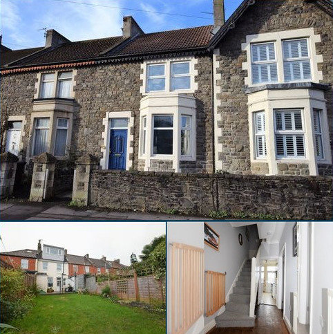 3 bedroom terraced house for sale - Charming three bedroom period home