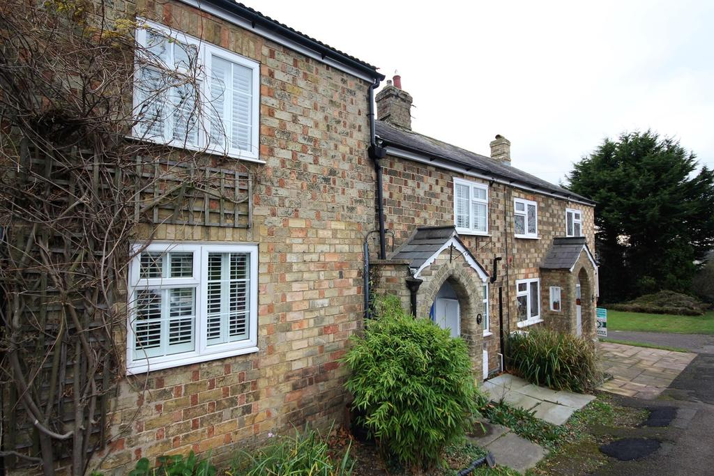 3 Bedrooms Terraced House for sale in Station Road, Lower Stondon, Henlow, SG16