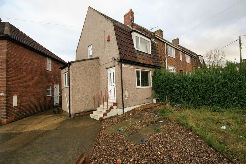 2 Bedrooms House for sale in Luke Terrace, Wheatley Hill, DH6 3RX