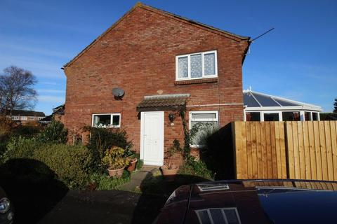 1 bedroom end of terrace house for sale - Tutton Way, Clevedon