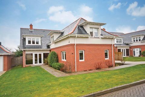 5 bedroom detached villa for sale - Ardnablane, Dunblane, Stirling, FK15 0NU