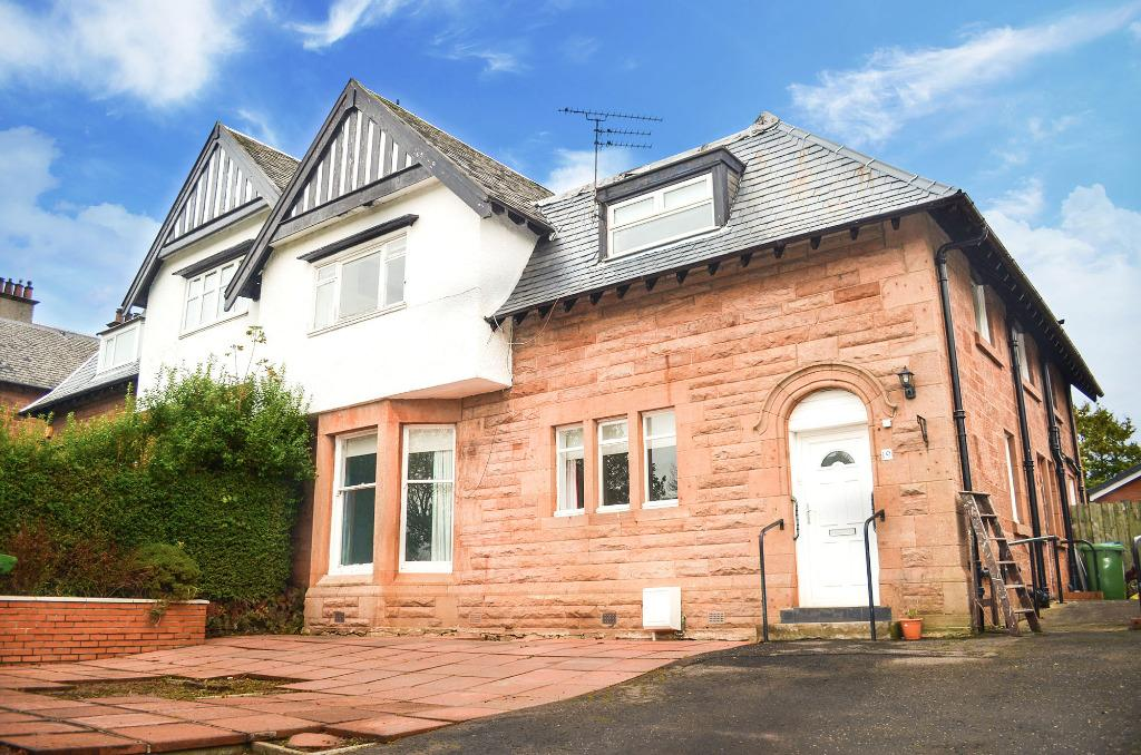 4 Bedrooms Semi-detached Villa House for sale in Alder Road, Mansewood, Glasgow, G43 2UU