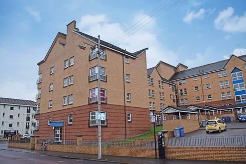 2 bedroom flat for sale - Carfrae Street, Flat 0/2, Yorkhill, Glasgow, G3 8SS