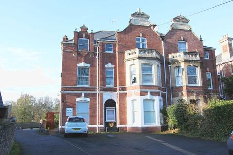 1 bedroom flat to rent - Denmark Road, Exeter