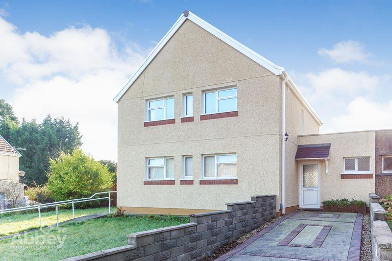 2 Bedrooms Apartment Flat for sale in Coombe Tennant Avenue, Skewen, Neath, SA10 6EB