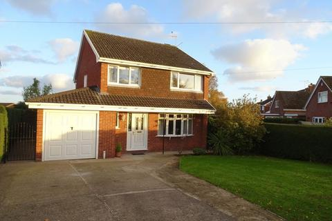 4 bedroom detached house for sale - Huntsmans Corner, Wrexham