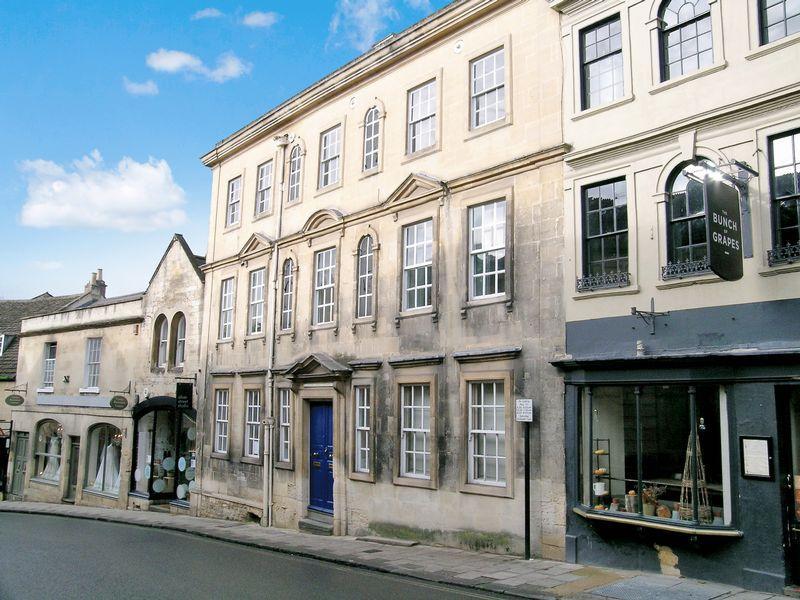 1 Bedroom Apartment Flat for sale in Bradford on Avon