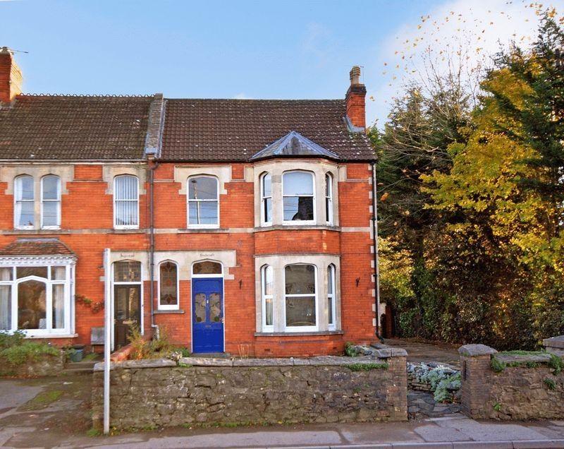 3 Bedrooms Apartment Flat for sale in Glastonbury Road, Wells