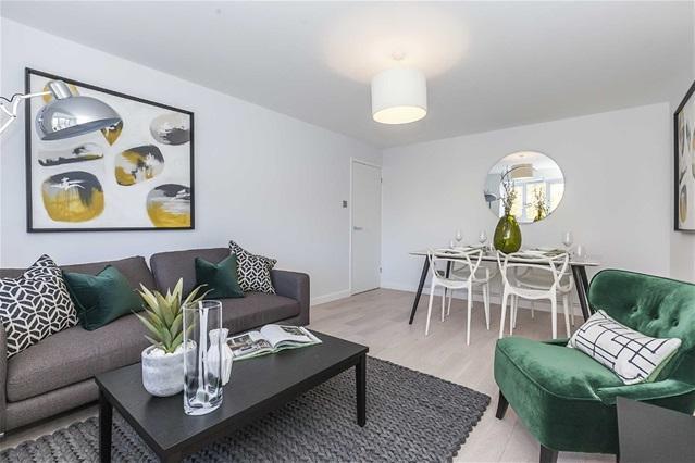 1 Bedroom Flat for sale in Stocksfield Road, Walthamstow