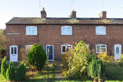 2 bedroom terraced house for sale - Charlotte Row, Ellesmere, SY12