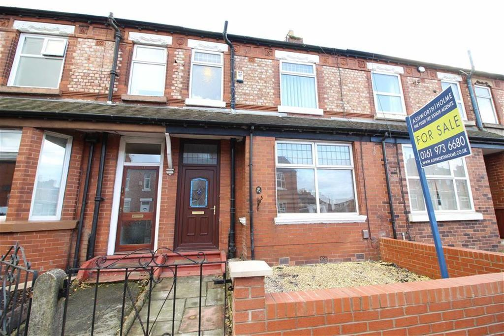 3 Bedrooms Terraced House for sale in Glebelands Road, Sale