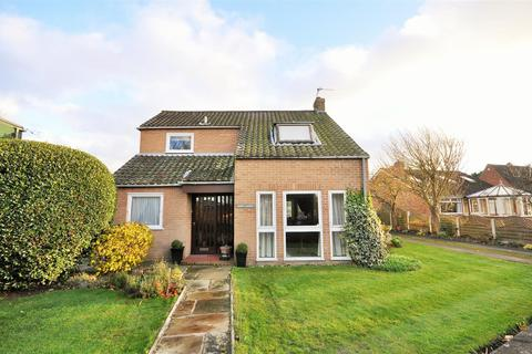 4 bedroom detached house for sale - School Lane, Upper Poppleton, York