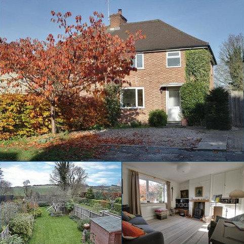 3 bedroom semi-detached house for sale - Gog Magog Way, Stapleford, Cambridgeshire
