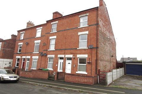 4 bedroom end of terrace house for sale - Liddington Street, Sherwood, Nottingham, NG7