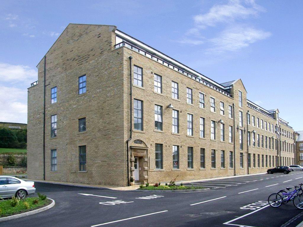 2 Bedrooms Apartment Flat for sale in Apartment 39, Limefield Mill, Wood Street, Bingley