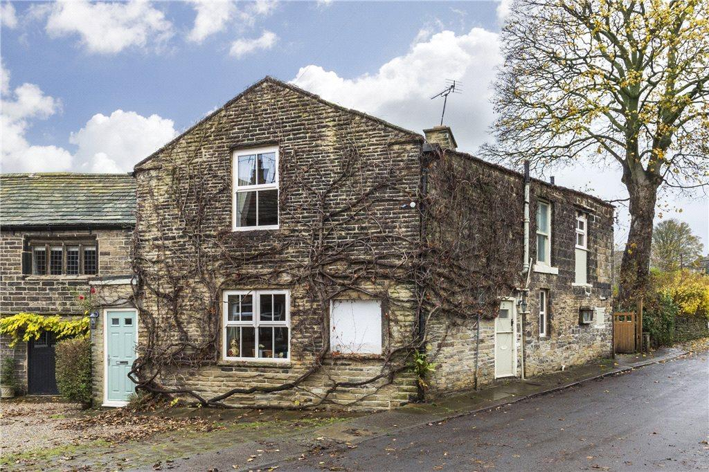 4 Bedrooms Unique Property for sale in Victoria Street, Micklethwaite, Bingley, West Yorkshire