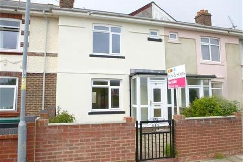 3 bedroom terraced house to rent - CHILDE SQUARE, PORTSMOUTH PO2