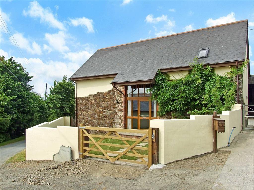 3 Bedrooms Detached House for sale in Pristacott, Pristacott, Barnstaple, Devon, EX31