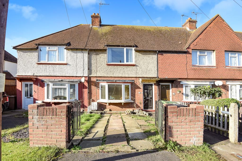 3 Bedrooms Terraced House for sale in Maidstone, Kent