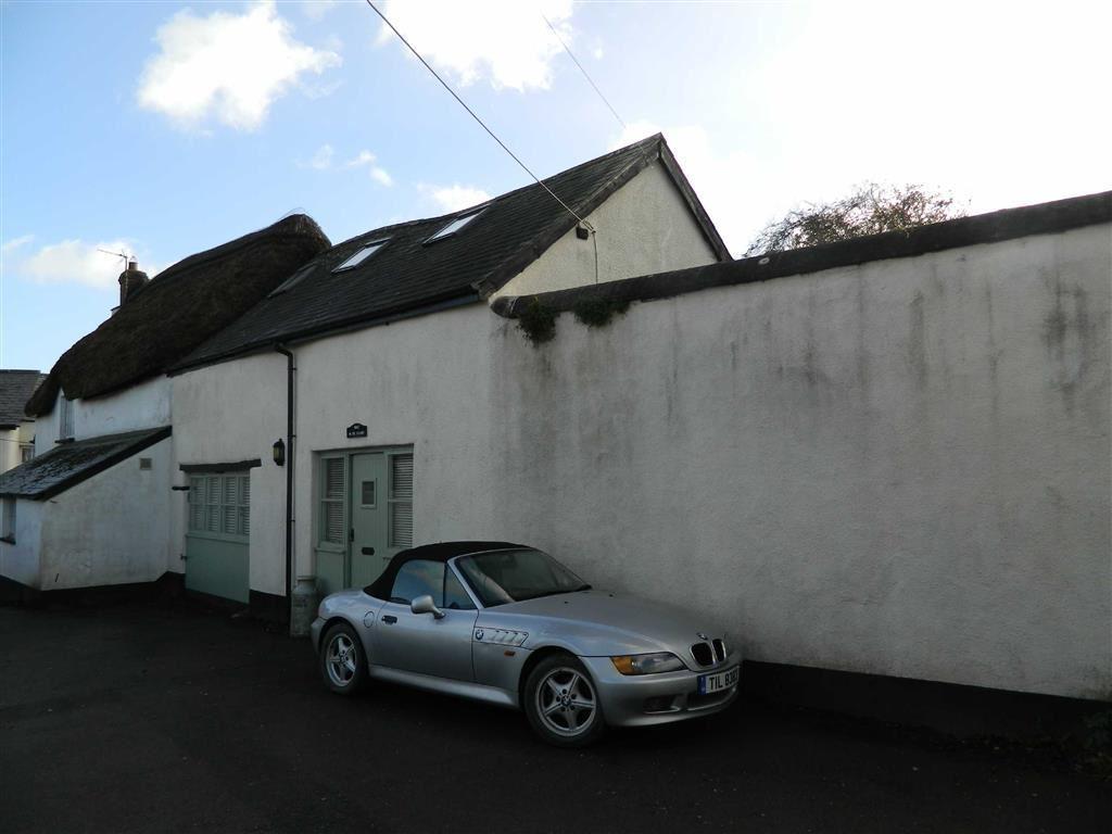 2 Bedrooms Semi Detached House for sale in North Street, Dolton, Winkeigh, Devon, EX19
