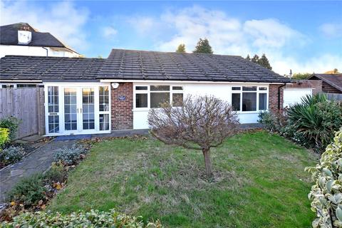 2 bedroom detached bungalow for sale - Nonsuch Walk, Cheam, Sutton, SM2