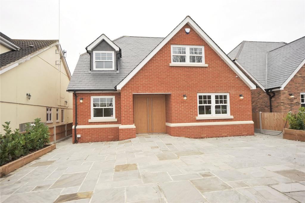 5 Bedrooms Detached House for sale in Thorndon Avenue, West Horndon, Brentwood, Essex, CM13