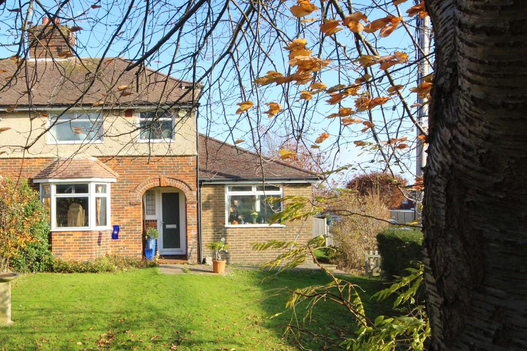 4 Bedrooms End Of Terrace House for sale in Steyning