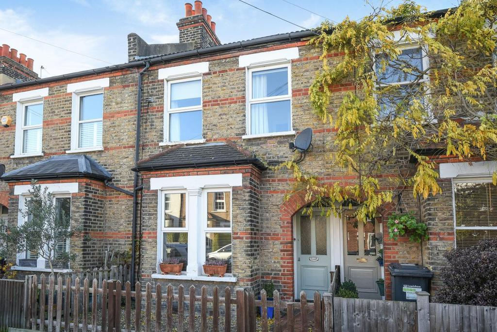 3 Bedrooms Terraced House for sale in Tugela Street, Catford