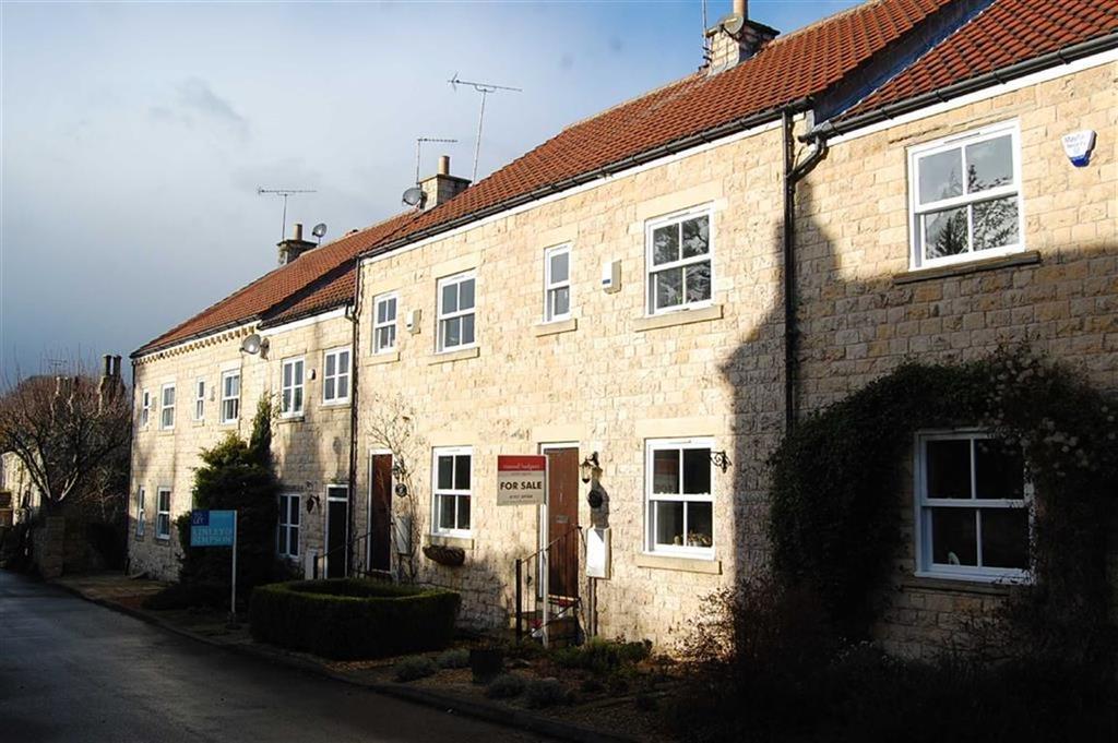 3 Bedrooms Terraced House for sale in Low Way, Bramham, LS23