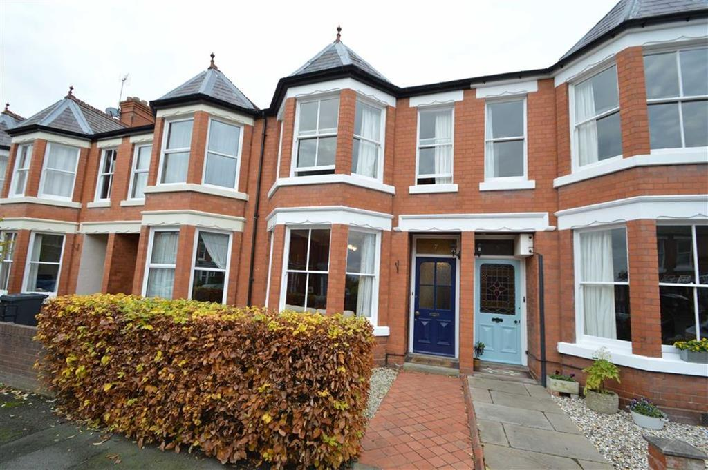 3 Bedrooms Terraced House for sale in 7, King Street, Shrewsbury, SY2