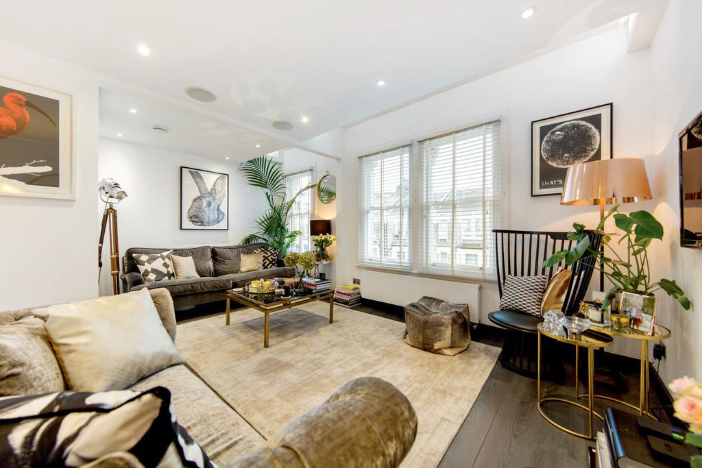 2 Bedrooms Flat for sale in Portnall Road, W9