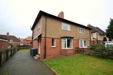 3 bedroom house share to rent - Neville Square, Merryoaks