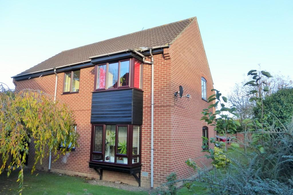 2 Bedrooms Flat for sale in Norwich