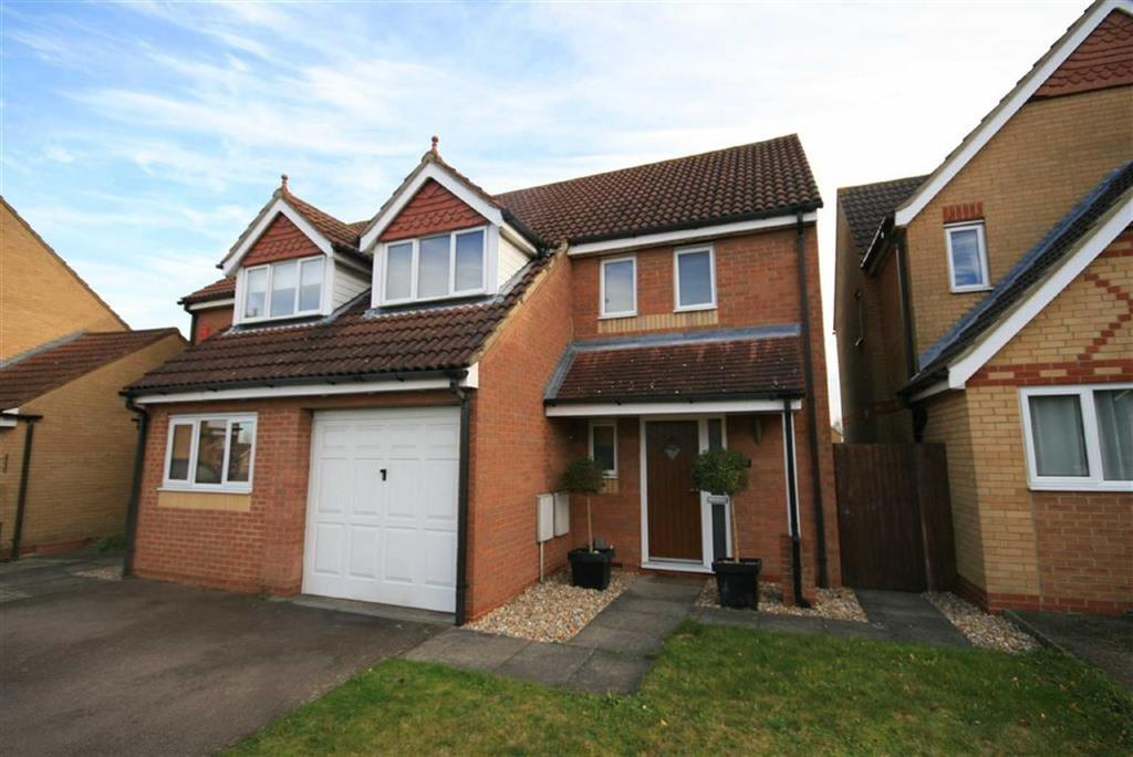 3 Bedrooms Semi Detached House for sale in Brace Close, West Cheshunt
