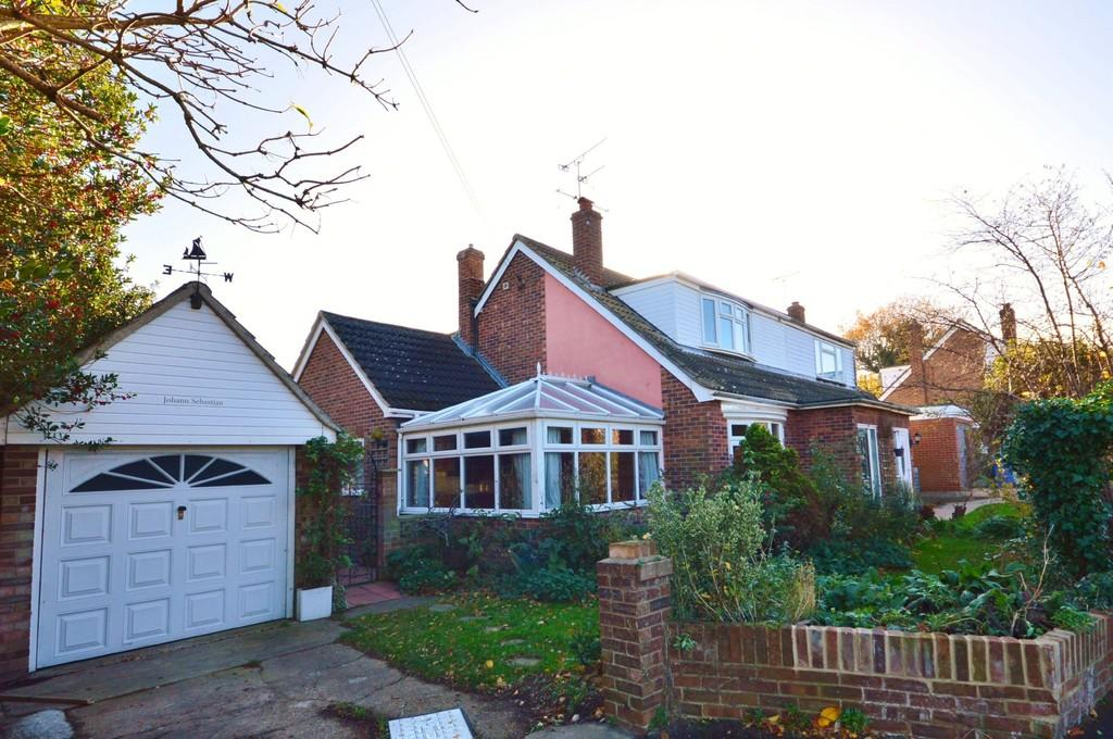 3 Bedrooms Chalet House for sale in Ford Lane, Alresford
