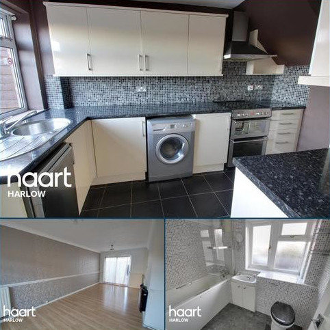 2 bedroom terraced house to rent - Potters Field, Harlow