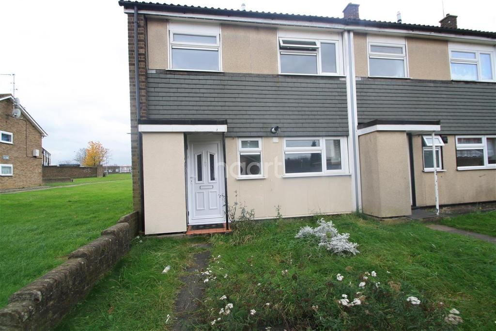 3 Bedrooms Detached House for rent in Arrow Close
