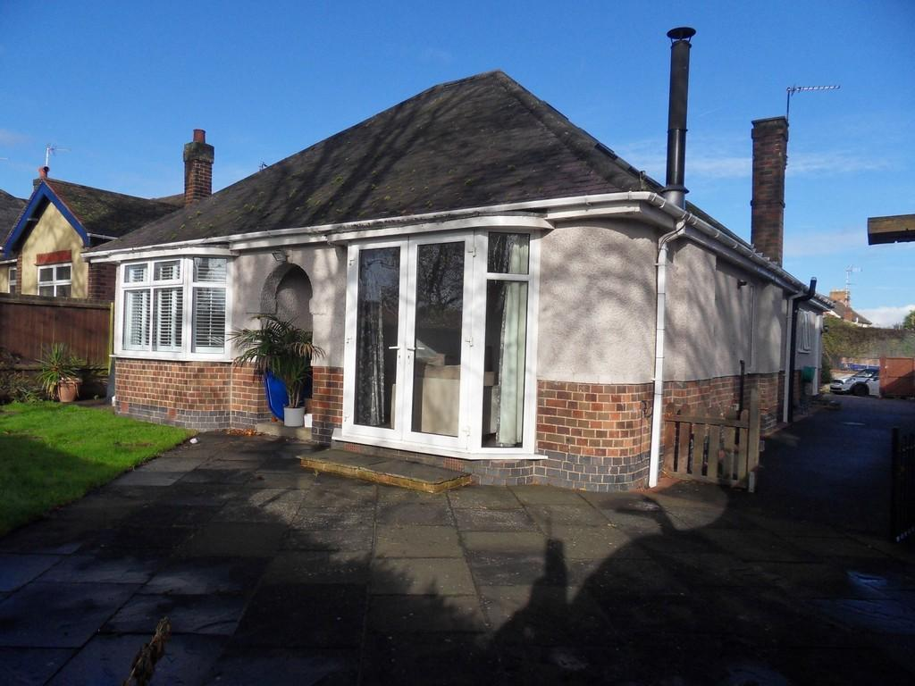 4 Bedrooms Chalet House for sale in Park Close, Shepshed