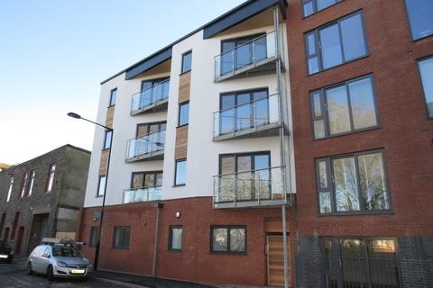1 bedroom apartment to rent - Old Market, The Brassworks Lofts, BS2 0FY