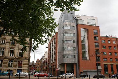 1 bedroom apartment to rent - Mercury Building, Aytoun Street