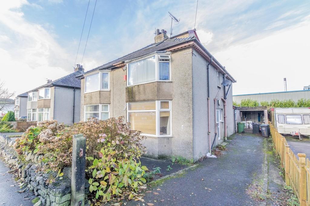 3 Bedrooms Semi Detached House for sale in 4 Mintsfeet Road, Kendal. LA9 6DE
